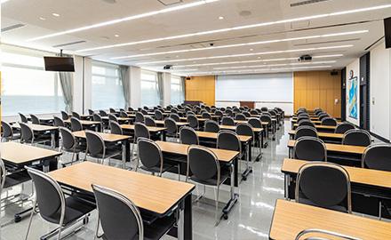 メイン(300)教室
